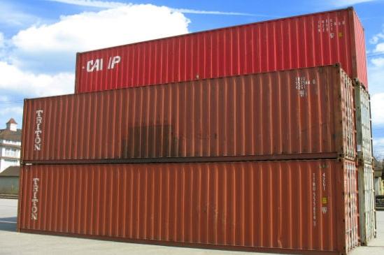 Supreme Storage Containers Yakima,  WA